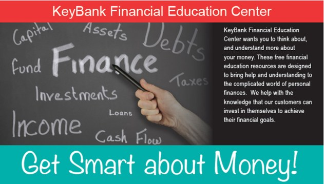 Check It Out @ Financial Education Center | Cleveland | Ohio | United States