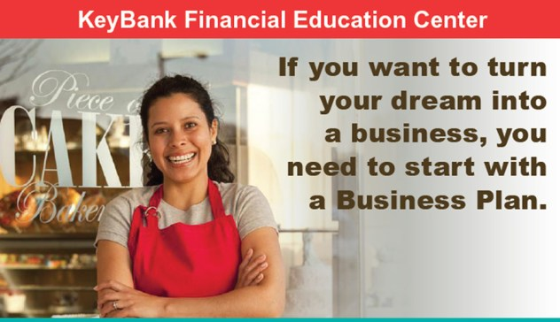 Business Plan Writing Classes - Class 1 @ Financial Education Center  | Cleveland | Ohio | United States
