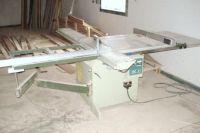 Mini Max SC3 Series Sliding Table Saw, Used Art Framing ...