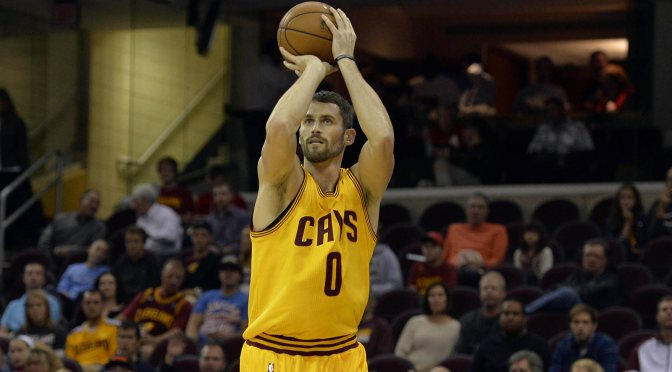 NBA: Preseason-Milwaukee Bucks at Cleveland Cavaliers