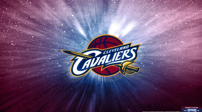 Getting Nervous Yet?? #Cavs Game One Loss Not Pivotal