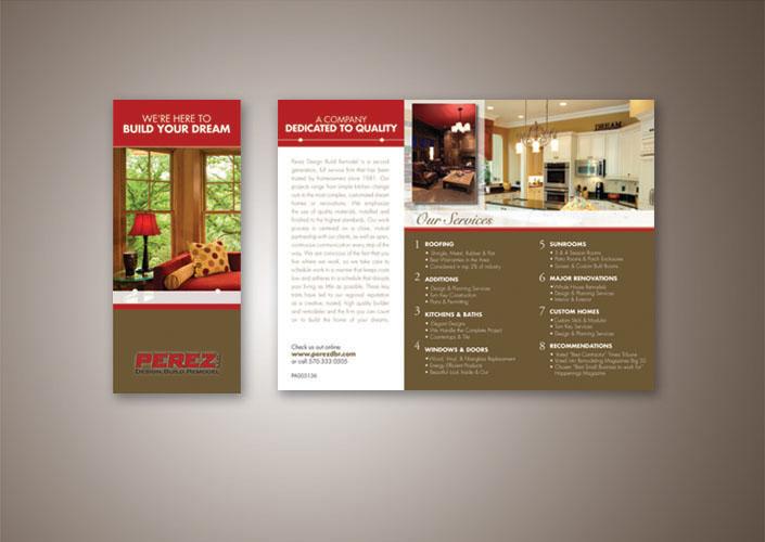 CLEVERFISH PRINT DESIGN, BROCHURE DESIGN, BUSINESS CARD DESIGN