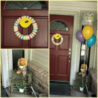 DIY Baby Shower Decor Ideas - Clever Housewife