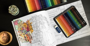 Productive Coloring: 7 Things to Do While You Color