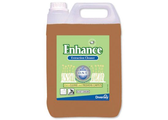 Enhance Extraction Carpet Shampoo Wet Carpet Cleaning