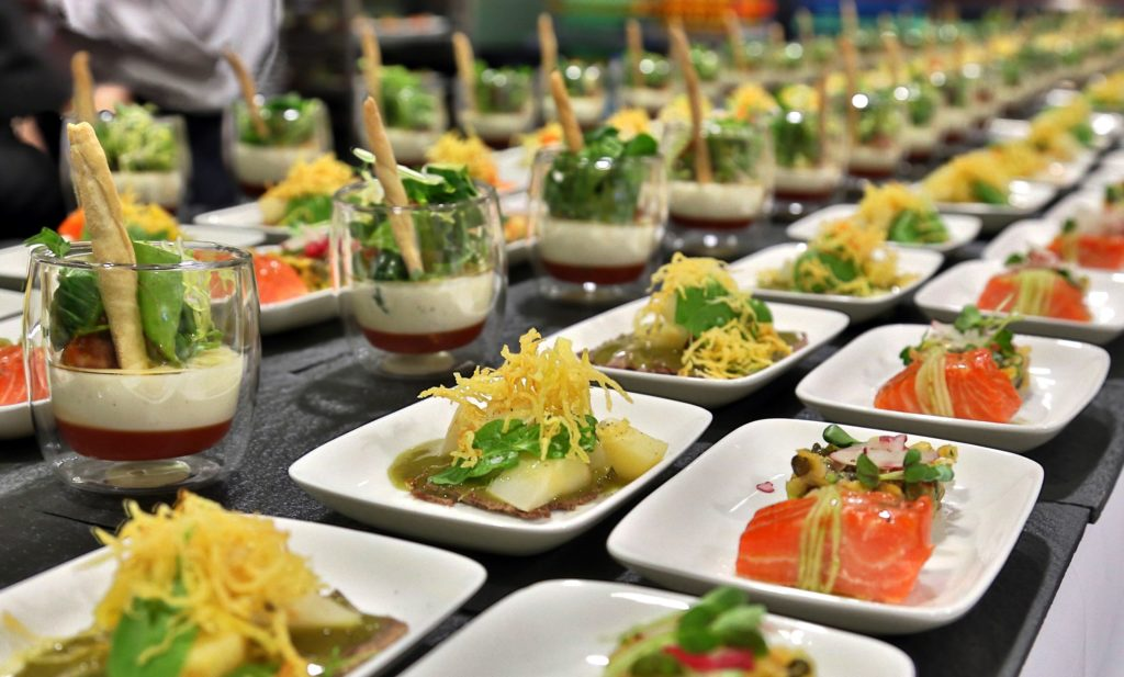 Digital marketing help for catering companies ClickDo™