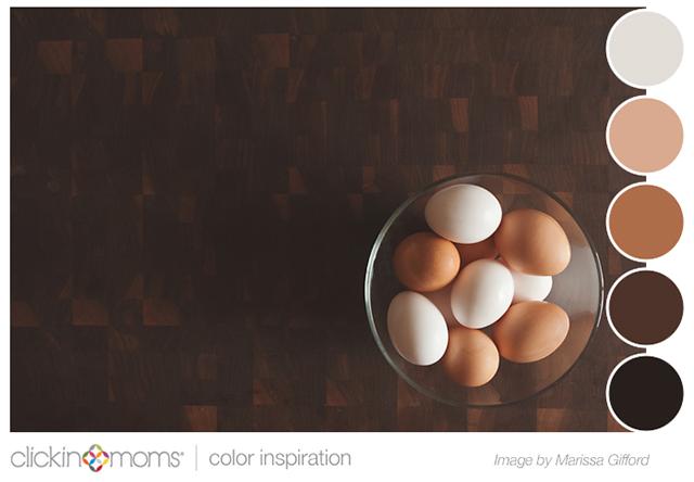 Brown Color Inspiration - Clickin Moms