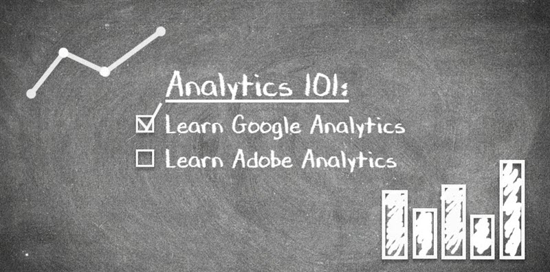 Learning Adobe Analytics as a Google Analytics User - ClickInsight
