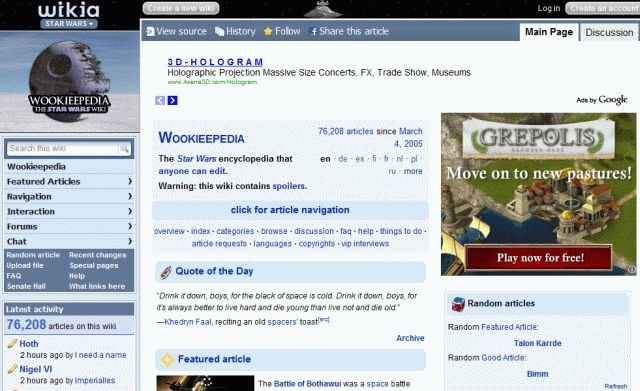 10 Free Wiki Software Platforms \u2013 Choose the Best One To Build You Wiki