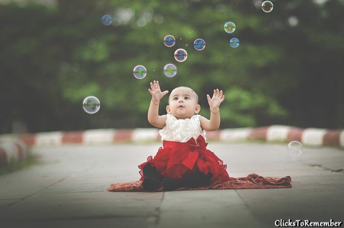 Tips And Ideas For Kids Photography ClicksToRemember
