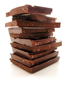 """Cientistas """"criam"""" chocolate que não derrete e com baixas calorias"""