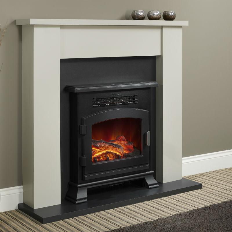 Be Modern Ravensdale Electric Fireplace