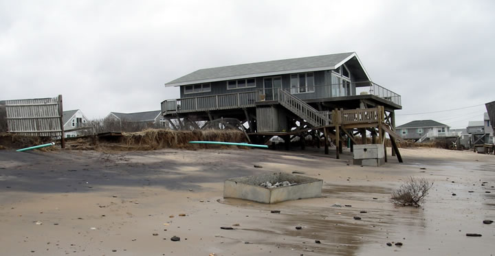 Rhode Island\u0027s Rising Tide NOAA Climategov
