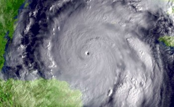 Hurricane Wilma was last major hurricane to hit U.S.