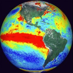Global Warming vs El Niño: Chi vince?