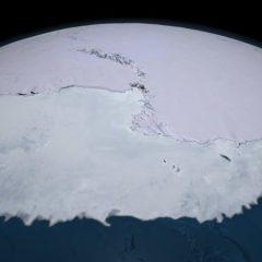 Ghiaccio: se diminuisce è global warming, se aumenta è variabilità naturale