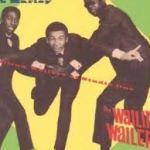 Bunny Wailer, Bob Marley & Peter Tosh