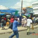 Downtown Kingston