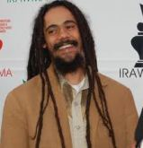 "DAMIAN ""JR. GONG"" MARLEY HOLDS FIRMLY AT NO.1 ON THE NEW YORK REGGAE CHART!"
