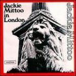JackieMittooInLondon:albumcover