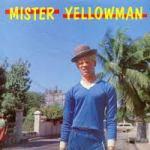 MisterYellowman:albumcover