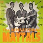TheSensationalMaytals:albumcover