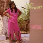 """""""WORKING WONDERS"""" by Judy Mowatt, was the first female to be nominated for a Grammy award in 1987."""