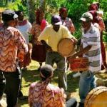 Accompong Maroons