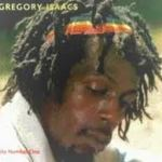 GregoryIsaacs:early