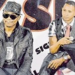 Busy Signal & Shane Brown of Juke Boxx Management
