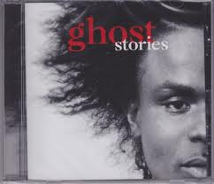 Ghost:Stories