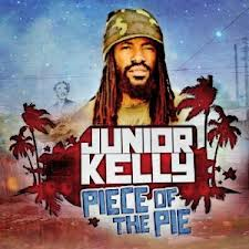JuniorKelly:PieceOfThePie