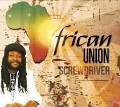 Screwdriver:AfricanUnion
