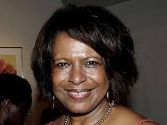 US Ambassador Pamela Bridgewater