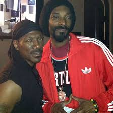 Eddie Murphy & Snoop Lion