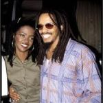 Rohan Marley & Lauryn Hill