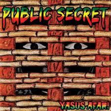 YasusAfari:PublicSecret