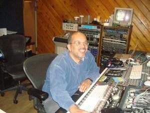 PhillipSmart:mixingboard