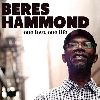 Beres Hammond Love Has No Boundaries