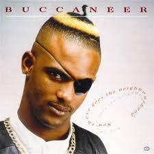 DJ Buccaneer in his hey days of the 90's!