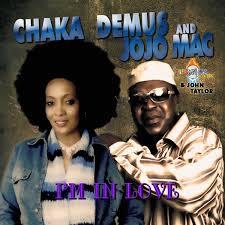 Chaka Demus & Jojo Mac No.9