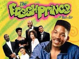 FreshPrinceOfBelAir