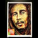 BobMarley:ReggaePosterComp