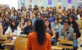 NYC Class Room