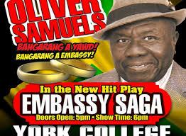 OliverSamuels:EmbassySaga