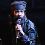 Protoje, second week @ No.1