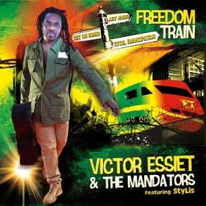 VictorEssiet:FreedomTrain