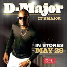 DMajor:It'sMajor
