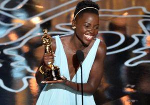 2014 Oscar Winner Lupita Oyong'o