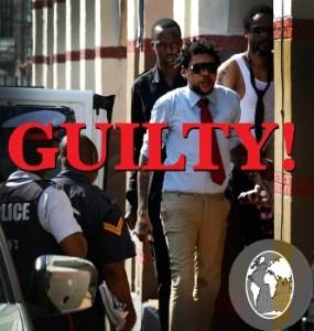 VybzKartel:guilty